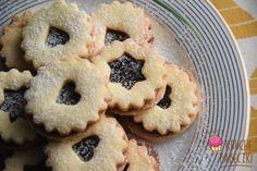 Zdjęcie: Ciasteczka budyniowe - najlepsze Biscuits, Polish Recipes, Polish Food, Avocado Hummus, Dessert Drinks, Cookie Decorating, Christmas Cookies, Doughnut, Cake Recipes
