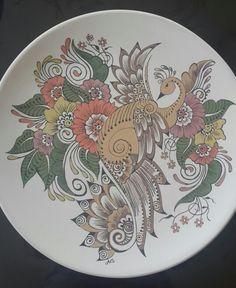 Çini tavus kuşu