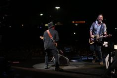 Photos from the road: Hershey May 14 - The Official Bruce Springsteen Website