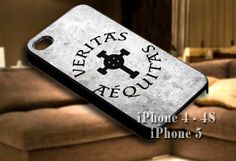 Veritas Aequitas For fans of Boondock Saints for iPhone case-iPhone 4/4s/5/5s/5c case cover-Samsung Galaxy S3/S4/ case cover