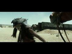 ▶ LONE RANGER - Tontos Verhaftung - Filmclip - Disney - #LoneRanger © 2012 Disney.  LONE RANGER ™ & © Classic Media