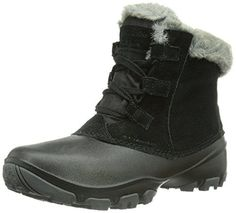 Columbia Women's Sierra Summette Shorty Winter Boot #snowboots