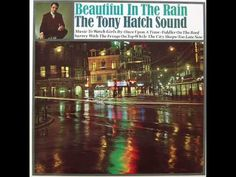 * Tony Hatch - The Surrey With the Fringe on Top