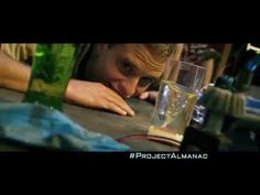 5 TV Spots For The Found Footage Sci-Fi Film 'Project Almanac' | FlicksandBits.com - Movie News, Trailers, Interviews, Features, Images, Posters, Art & More