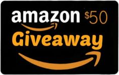 Win 1 of 7 $50 Amazon Gift Cards - 7/31/16 {WW} via... IFTTT reddit giveaways freebies contests