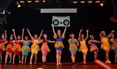 Armario de Noticias: Celebran Gala de Carnaval del Colegio Domínico Ame...