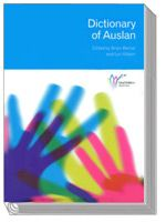 Auslan Dictionary, Phrase book and DVDs by Deaf Children Australia