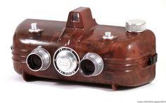 Vintage Analog Cameras