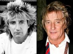 Nothing found for Aging-rock-stars-rod-stewart-then-and-now Rod Stewart, Celebrities Then And Now, Young Celebrities, We Will Rock You, Stars Then And Now, Keith Richards, Yesterday And Today, Miranda Kerr, Music Tv