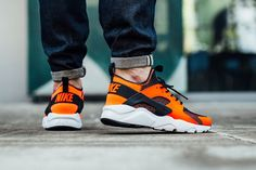 the best attitude 2e762 78f0e Buy authentic nike air huarache run ultra orange crimson trainer for cheap  sale, with high quality and preferential price and get FREE one pair of  socks for ...