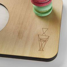 Wood Design, Objects, Tray, Detail, Studio, Instagram, Souvenir, Trays, Studios