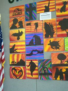 Pictures of Cool Art Projects For Middle School - #rock-cafe