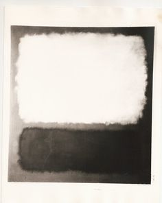 Archival Image (Rothko)
