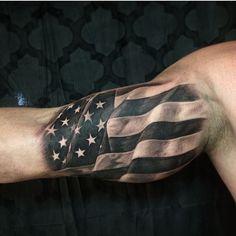 American Flag Tattoo Ideas For My Tattoo Tattoos Sleeve Tattoos