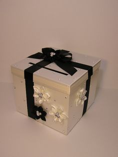 Wedding Card Box Champagne Gift Money Pinterest And Weddings
