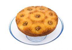 National Pineapple Upside Cake
