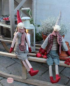 Maileg - Christmas - jul - Havets Sus - Denmark - Danish design - dansk design