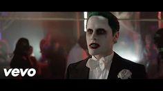 escuadrón suicida cancion - YouTube