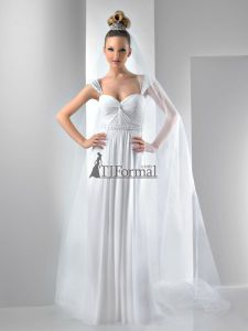 Bari Jay Informal Wedding Dress 2012