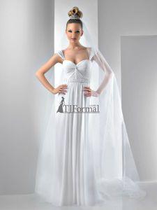 Bari Jay Informal Wedding Dress 2012