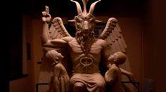 Estoy en desacuerdo. Estados Unidos: Inauguran en Detroit estatua satánica ante rechazo de cristianos