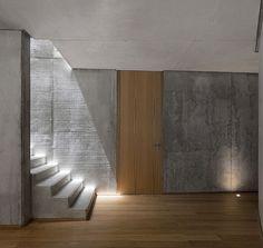 Rainha, Torres Novas, Portugal - by Atelier d'Architecture Bruno Erpicum & Partners