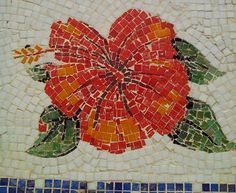 Glass Mosaic tiles in pune,