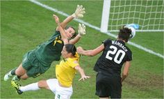 definition of 'inspired':  abby wambach via megan rapinoe left-footed cross.  minute #122 of 2011 women's world cup quarter finals, usa vs brazil.   O.M.G.!!!