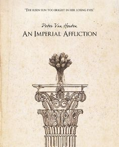 """""""After I sent it, I called Augustus back, and we stayed up late talking about An Imperial Affliction..."""" (5.71) This Book is what mainly based most of the story. Hazel and Gus both adore this book and end up going to Amsterdam to meet Peter Van Houten. They love this book and the material in it."""
