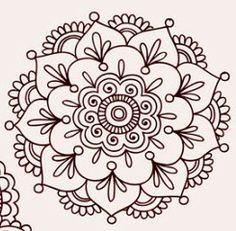 1000 Images About Flor De Loto On Pinterest Mandalas Lotus And