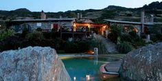 Villa Delenia, Euboea, Greece