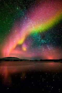 I missed the northern lights last week,  could've saw it :'(