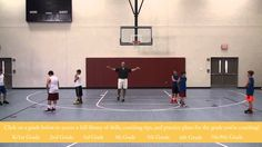 "Youth Basketball Shooting Drill and Game for 2nd, 3rd, 4th, 5th Grades: ""Validation"""