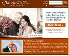 christian dating services for seniorer