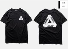 palace skateboards t shirt