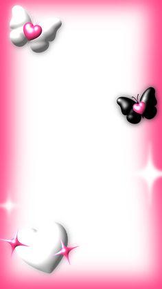 Kawaii Wallpaper, Wallpaper Iphone Cute, Aesthetic Iphone Wallpaper, Aesthetic Wallpapers, Aura Colors, Photo Collage Template, Cute Patterns Wallpaper, Cute Cartoon Wallpapers, Graphic Design Posters