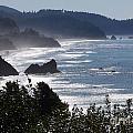 PACIFIC MIST by KAREN WILES http://karen-wiles.artistwebsites.com Oregon Coastal Images
