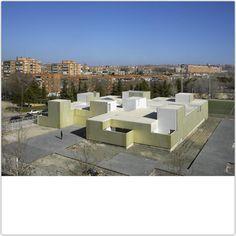 estudio.entresitio - Proyecto CMS USERA madrid+salud. Ayto de Madrid