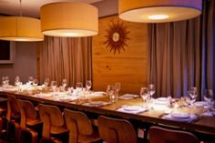 Village East in Bermondsey Bermondsey Street, Things To Do In London, London Bridge, London Restaurants, East London, Places To Eat, I Am Awesome, Table Settings, Bucket