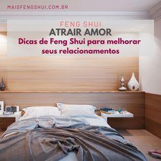 """Você deve organizar não apenas seu quarto, mas toda a sua casa. A desordem é um fator de estresse que pode nos afetar mentalmente, e quando o estresse """"ferve"""", nossa paciência e tolerância com o nosso parceiro pode diminuir significativamente o que pode nos levar a constantes discussões. . Feng Shui, Romance, Clutter, Stress, Bedroom, Amor, Romance Film, Romances, Romantic"""