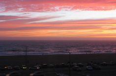 Ocean Beach 06/20/16