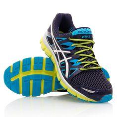 Asics Gel Blur 33 - Mens Running Shoes