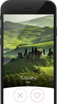 Eighty - The Always-On Travel app