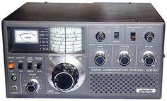 RigPix Database - Lafayette - BCR-101 Radios, Ham Radio License, Radio Amateur, Pocket Radio, Ham Radio Antenna, Electronics Basics, Antique Radio, Transistor Radio, Radio Frequency
