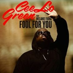 Fool For You (Feat. Melanie Fiona)