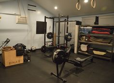 Best garage gym images at home gym gym home gyms