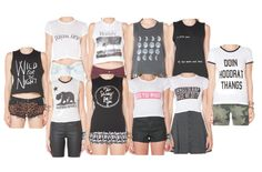 brandy and melville clothes - Google zoeken