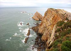 Cabo Peñas, Luanco, Asturias. España #CaboPeñas, #elfarodeasturias, #Luanco