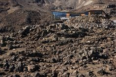 Gallery of Knoll Ridge Cafe / Harris Butt Architecture - 28