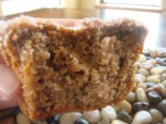 paleo donut muffins